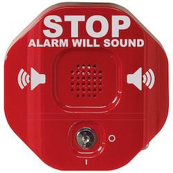 Exit Stopper Multifunction Door Alarm