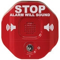 Exit Stopper Multifunction Door Alarm