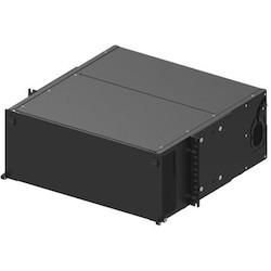 Fiber Splice, Commercial, SD 4U Splicing Fiber Panel, Accepts Up To 6, 288-fiber FOST, Trays 760242725