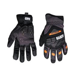 Journeyman Extreme Gloves, X-Large
