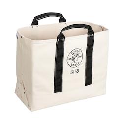 Canvas Tool Bag, 19-Inch