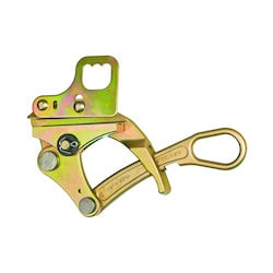 Parallel Jaw Grip 4501 Series with Hot Latch
