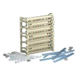 432 Pair High Density Punchdown Termination Kit, Category 6