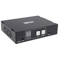 DisplayPort to DVI/HDMI Over Cat5/6 Extender Kit 1080p@60Hz