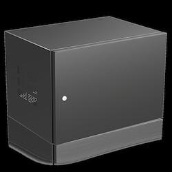Welded & Assembled Desk Top Cabinet - 7 RU