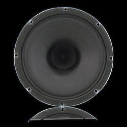 "8"" Dual Cone Loudspeaker with 70.7V-5W Transformer"