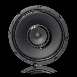 """8"""" Coaxial Loudspeaker with 70.7V-16W Transformer"""