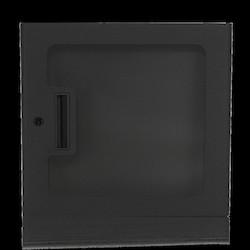 "1"" Deep Micro Perf Door for WMA 10RU"