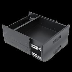 """Storage Drawer - Recessed 3RU w/ 14"""" Extension"""