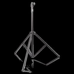 Lightweight Adjustable Speaker Stand