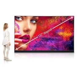 """Full HD LED Kit, 3125 Watt, 137"""" Écran, 1920 x 1080 Résolution, 16:9 Aspect Ratio, 700 Candela par mètre carré, 6500 Kelvin Température de couleur, 1,58 MM Pixel Pitch, Avec Installation"""