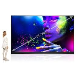 """Full HD LED Kit, 4500 Watt, 165"""" Écran, 1920 x 1080 Résolution, 16:9 Aspect Ratio, 700 Candela par mètre carré, 6500 Kelvin Température de couleur, 1,9 MM Pixel Pitch, Avec Installation"""