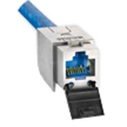 FutureCom S500 JackCategory 6A, Keystone