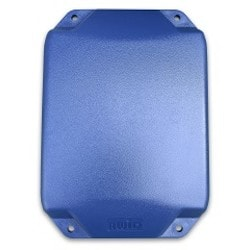 """UHF Extended Read Range Metal Mount Tag for LR-2000 and LR-3000 7.88"""" X 5.57"""" X 0.75"""""""