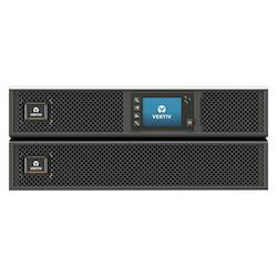 Liebert GXT5 Online 6000VA UPS 4U Rack/Tower In 208V Out 208V/120V
