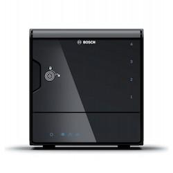 DIVAR IP 5000 NVR, 2X 2TB     MICRO(4-BAY), NO TPM          FRONT-SWAP HDD
