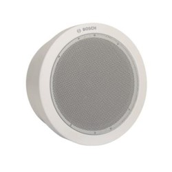 Metal Cabinet Speaker 6W (Circular, Evac)