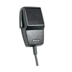 Dynamic Microphone, Omni-directional