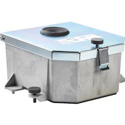 Plenum Box For PTZ Dome