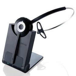 Mobile Bluetooth Headset, Microsoft Lync Certified