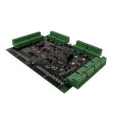 8 Input-output Board
