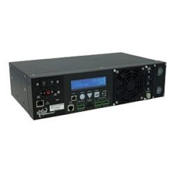 FXM650, 120 V AC input / 120 V AC output, 24 V DC battery, SNMP