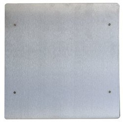 Maintenance Cover (295)