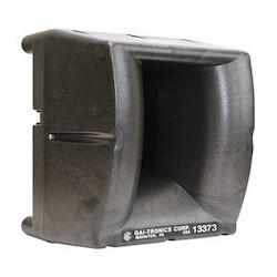 RF Addressable Amplified Speaker, UHF. Model 13373.