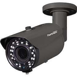 TVI/CVI/AHD/960H 1080P BULLET CAM 2.8-12MM, 120' IR - GRAY