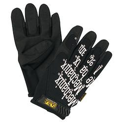 Original Gloves, Black, X-Large