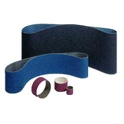 100 x 610mm x 60 Grit Aluminium Oxide Cloth Belt - LS309XH