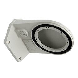 Star-Light Plus UHDoC 2.1Mp/1080P Pan Tilt Zoom (PTZ) Camera With 4.7-94mm Motorized Zoom PTZ Lens And 20X Optical Zoom