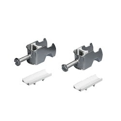 DK Cable Clamps, For Dia.: 30 - 34 mm