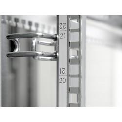 "DK Adhesive Measurement Strip, 482.6 mm (19""), Labelling Range 1-56 U"
