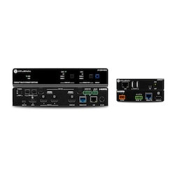 OMEGA SWITCHER/EXTENDER TX/RX KIT FOR SOFT TELECONFERENCE   SYSTEMS W/ USB