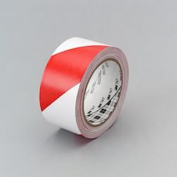767I RED-WHITE 2INX36YD 24/CV