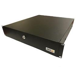 "19"" 2U Rack-mount Power Centre for AXIS A1001 Network door controller"