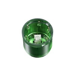 SZ LED Steady Light Component, For Signal Pillar, Modular, 230 V, Green