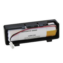 Lith-Ion Battery Assy for E 5000/E 5040