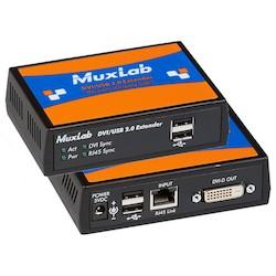 DVI/USB 2.0 EXTENDER KIT