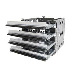 VisiPatch 360 4U Patch Panel Kit