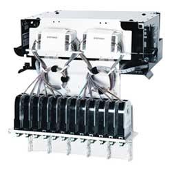 G2 4U Sliding Modular Cassette Shelf