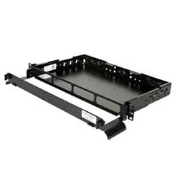 G2 1U Sliding Modular Cassette Shelf