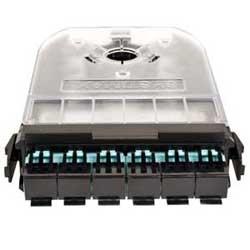 360G2 Cartridge 12 LC LazrSPEED Aqua iPatch Ready