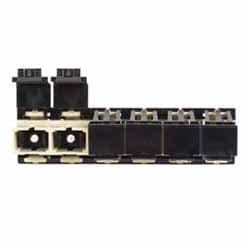 MFA-SC06-BG-SHUTTERED | COMMSCOPE SYSTIMAX SOLUTIONS