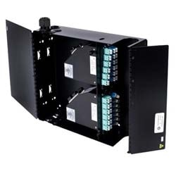 WBE-EMT-BK/4P-PNL | COMMSCOPE UNIPRISE SOLUTIONS