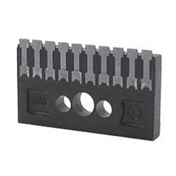 3M(TM) 5-Pair Hand Presser Blades