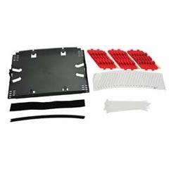 3M(TM) Fiber Splice Organizer Tray 2532