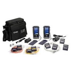 Certifier40G Copper, Multimode and Single-mode Kit, EU Power Cord