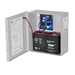 Access power supply 12/ 24 V DC @ 1a, 2 ptc out, fai, xfmr, encl